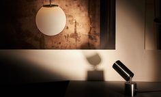 RUBN - Crafted in Sweden built by hand Track Lighting, Sweden, Sconces, Wall Lights, Table Lamp, Bulb, Led, Autumn, Chandeliers
