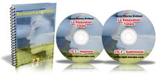 CD Auto-Hypnose et subliminal Relaxation Totale Relax, Stress, Products, Life, Keep Calm