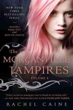 Two of New York Times bestselling author Rachel Caine's Morganville Vampire novels in one volume. Fade Out Without the evil Bishop ruling over Morganville, the vampires have made major concessions to