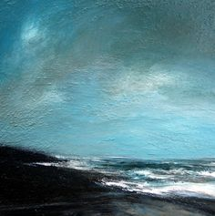 Artist Profile: Ruth Brownlee | The Shetland Gallery