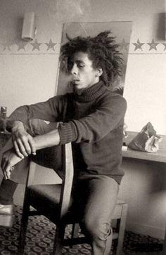Bob Marley. ☀