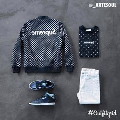 Outfitgrid started as a way of bringing the community together to showcase style. Since launching in...