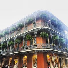 Always a good time in New Orleans #neworleans #frenchquarter #nola by loveandfixins