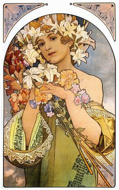 """Flowers"" (1897)"