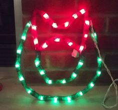 mr christmas miniature lighted 13 wreath - Mr Christmas Outdoor Decorations