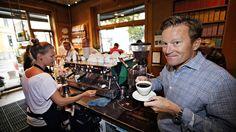 Kjedene overtar kaffe-Oslo - osloby Oslo, Coffee Maker, Kitchen Appliances, House, Coffee Maker Machine, Diy Kitchen Appliances, Coffee Percolator, Home Appliances, Home