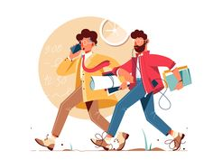 Daily Dose of Design Inspiration : For this Daily we are selecting in digital art, graphic design, photography, illustration and more; Flat Illustration, Illustrations, Character Illustration, Graphic Design Illustration, Design Thinking, Design Ios, Flat Design, Black And White Comics, Baby Frame