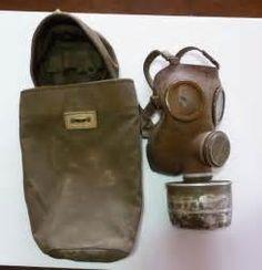 Recherche Comment fabriquer un masque a gaz. Vues 183724.