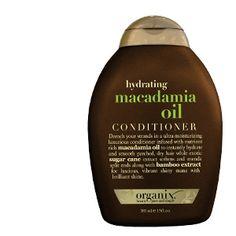 Organix Macadamia Oil Conditioner 385 ml - Saç Bakım Kremi  Makadami yağı Şeker kamışı özü içeren formülü saçlarınızı derinlemesine yağlandırmadan nemlendirerek ipeksi pürüzsüz ve daha canlı olmasını sağlar.