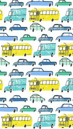print & pattern: DESIGNERS