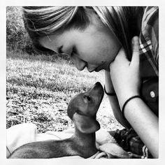 Teeny tiny baby! Follow Us @AnimalBehaviorC