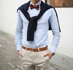 Clothes for a gentlemen