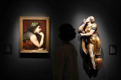 Sacar el lado más humano del público a través del arte, objetivo de la exposición Melancolía