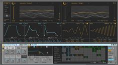 Berlin-based music software mainstay announces the biggest update to Live since the release of 9 in Music Software, Ableton Live, Music Production, Berlin, Life