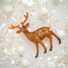 Snow Crystals Glitter Flakes !!!! #CraftKit #deer #crafts #christmas #gift #cute #love #instagood #happy #fun #tiny