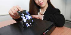 LG seguirá apostando por las pantallas OLED flexibles - http://j.mp/2aSwjfs - #CoreaDelSur, #LG, #Noticias, #OLED, #PantallaFlexible, #Tecnología
