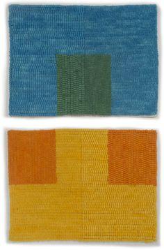 Recent Textiles - Altoon Sultan