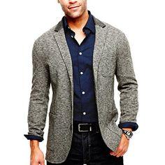 JF J. Ferrar® Knit Jacket - jcpenney   Cute jacket and it's a bargain!