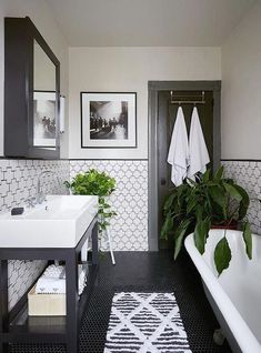 Lovely choice of tile and finishes, absolutely stunning!