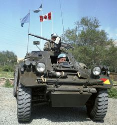 Ferret scout car Mk I of Canadian Army,UN contingent in Cyprus, 1974 Native American History, American Civil War, British History, Military Armor, Military Love, Military Girlfriend, Military Spouse, Women In History, Ancient History