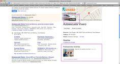 Perfil en Google+ Local: imprescindible para el SEO de un pyme