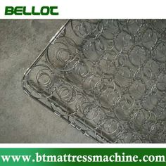 Bonnell spring,mattress spring,mattress bonnell spring,furniture mattress bonnell spring supplier and manufacturer. Mattress Springs, Furniture Mattress, The Unit, How To Make, China, Home Decor, Style, Swag, Decoration Home