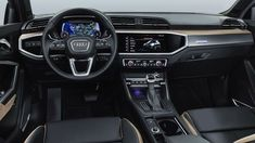 2019 Audi is the featured model. The Audi 2019 Interior image is added in car pictures category by the author on Dec Allroad Audi, Audi Rs3, Audi A5 Interior, Buick Cascada, Ford Windstar, Car Fix, Car Hacks, Latest Cars, Luxury Cars