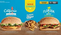 McDonald's France Introduces American-Themed Summer Menu That Has Nothing To Do With The America You Know