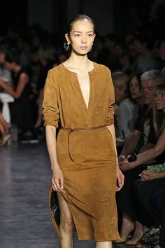 The 14 Need-To-Know Trends Of 2015 #refinery29  http://www.refinery29.com/2014/09/74344/fashion-week-trends-spring-2015-runway-shows#slide36  Altuzarra