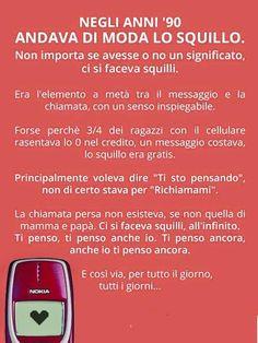 #link #facebook #nostalgia #vivaglianni90 #nokia #squilli