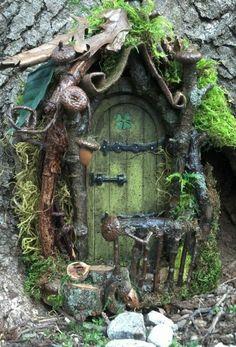 My Fairy's house.
