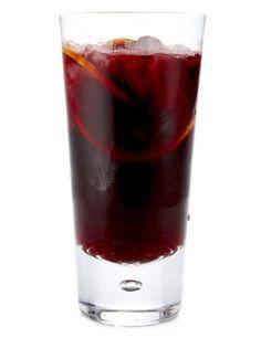 Port Wine Sangaree - Drink Recipe – How to Make the Perfect Port Wine Sangaree