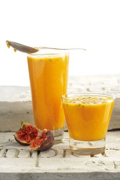 Tropiese-liplekkerte | SARIE | Mouthwatering tropical drink Healthy Recipes On A Budget, Budget Meals, Lunch Recipes, Smoothie Recipes, Smoothies, West African Food, South African Recipes, Sierra Leone Food, Nigerian Food
