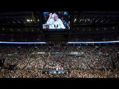 Media Silent as Bernie Sanders Packs Seattle Arena Beyond Capacity (LIVE VIDEO)- Mar 21. 2016