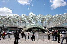 santiago calatrava gare de lisbonne (9)