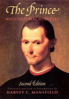 The Prince / Niccolo Machiavelli