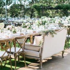 11 Wedding Vendors Jess Levin Loves for a Southern Celebration   Martha Stewart Weddings