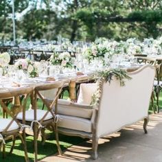 10 Experts on the Latest Wedding Menu Ideas Couples Are Craving | Martha Stewart Weddings