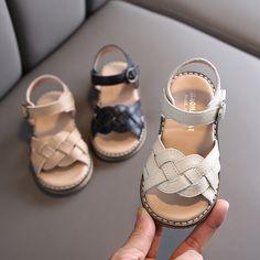 Cheap Sandals, Kids Sandals, Cheap Shoes, Shoes Sandals, Childrens Shoes, Summer Girls, Summer Shoes, Girls Shoes, Leather Sandals