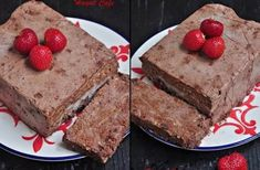 Cocoa Parfait Recipe - Hayat Cafe Easy Recipes-Kakaolu Parfe Tarifi – Hayat Ca. - Yemek Tarifleri - Resimli ve Videolu Yemek Tarifleri One Bowl Brownies, Cheesecake Brownies, Parfait Recipes, Dessert Recipes, Desserts, Yummy Recipes, Strawberry Parfait, Sweet Potato Brownies, Brownie Bites