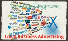 #Business Advertising - List of 60 Business Citation and #Directory #Submission Sites for Local #SEO