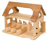 toy stable plan | wooden toy stables and barns elves angels sam s stable