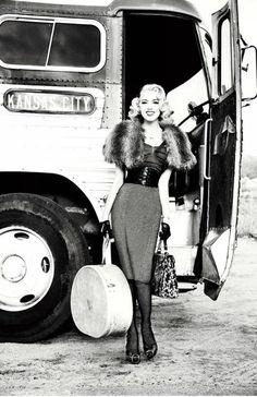 Guess Autumn-Winter 2011-2012 Women's Collection. Love the vintage style! my-style