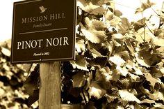 Mission Hill Winery - Kelowna
