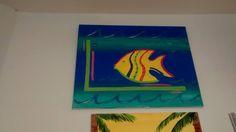 Yellow Fish 7 years and up