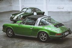 Porsche 911 Targa #porsche #targa
