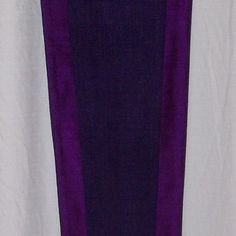 Beautiful contemporary liturgical textiles for churches featuring modern designs, luxurious fabrics and meticulous craft. Handmade clergy and pastor stoles! Church Banners Designs, Banner Design, Contemporary, Purple, Fabric, Handmade, Beautiful, Pastor, Tejido
