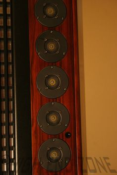 Genesis Gen II 4 tower speaker system | high end and than ...