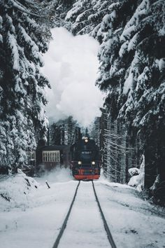 Harz Mountains, Northern Germany