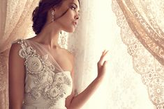 anna campbell wedding gowns20 Anna Campbell Gossamer 2013 Made To Measure Collection  Melbourne